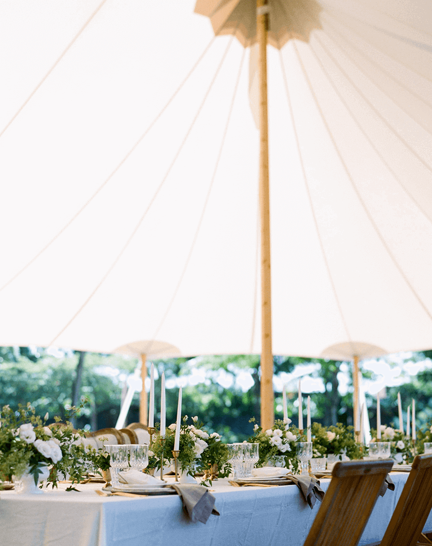 a tent in bali, tent rental in bali, bali wedding tent
